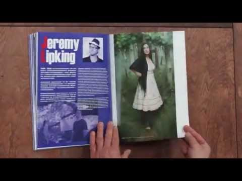 ACOPAL - Contemporary American Realism Catalog