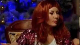 Алина  Цыбан -  пародия на Ирину Билык