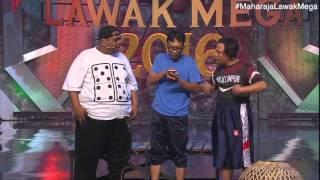 Maharaja Lawak Mega 2016 - Sorotan