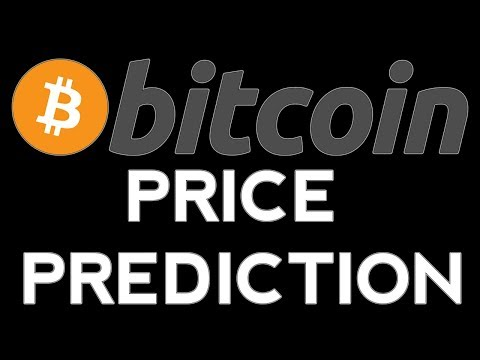 Bitcoin Price Prediction, Analysis And Forecast (2017-2022)
