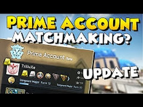 steam cs go prime matchmaking