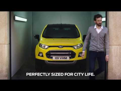 Canción anuncio Ford EcoSport 2017 2