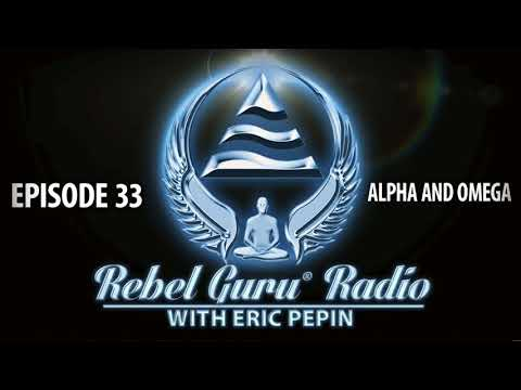 Alpha and Omega: Handbook of the Navigator | Rebel Guru® Radio: Episode #33