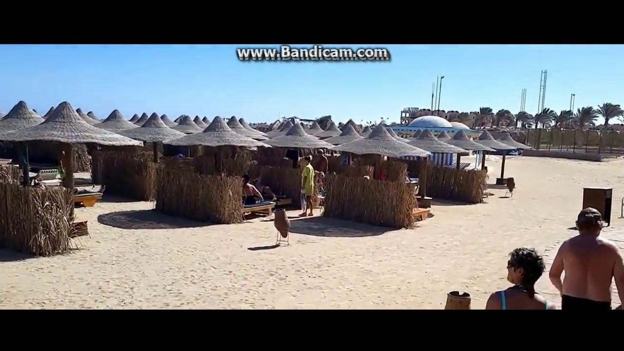Utopia Beach Club Anlage Strand Quseir Al Bahr Al Ahmar Egypt 10 2017 Youtube
