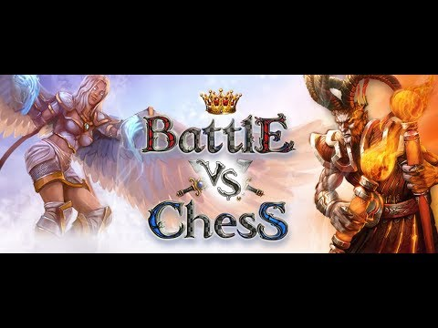 Battle vs Chess | Game Trailer