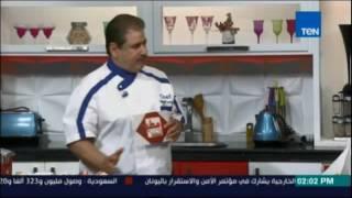 مطبخ تن وحلقة خاصة مع الشيخ رمضان عبد المعز واحكام الذبح الشرعية