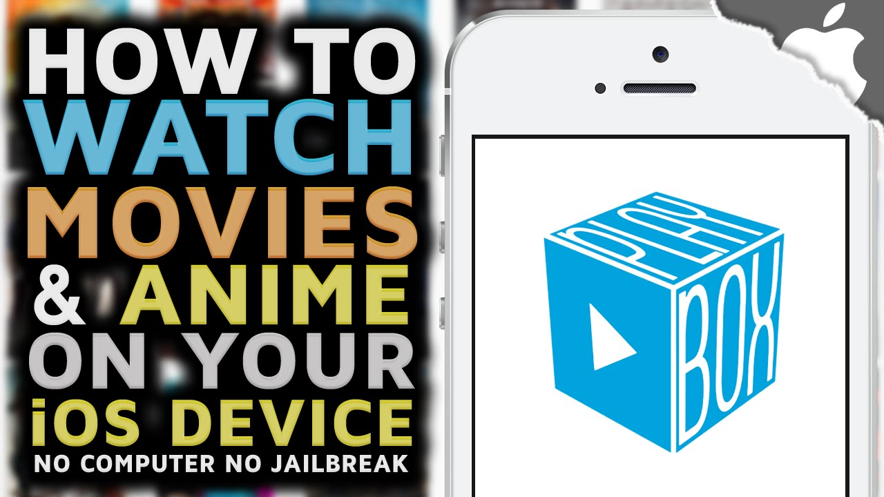 How To Get PLAYBOX HD on your iOS Device! 9 2 & ↓ (NO JAILBREAK) iPhone  iPad iPod Touch