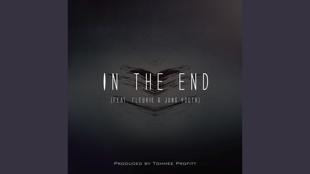 In The End (Mellen Gi Remix)