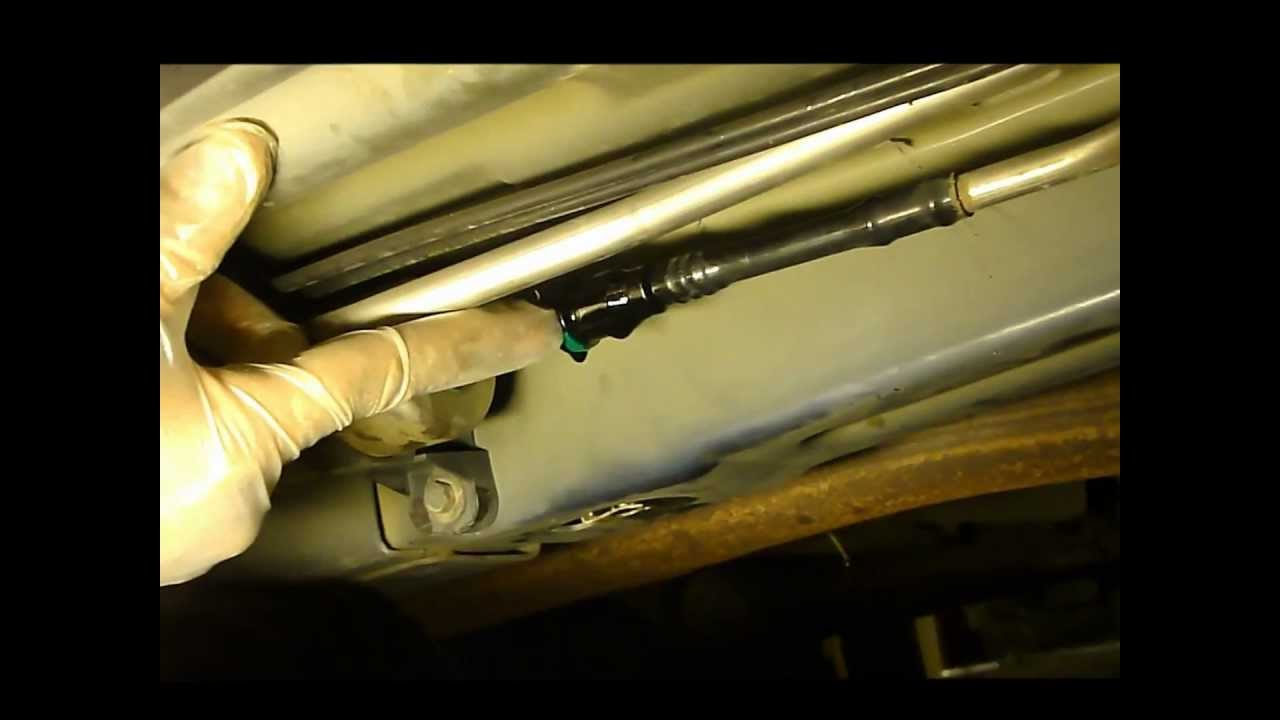 hight resolution of 2006 ford mustang fuel filter replacement