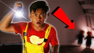 DO NOT HIDE in a Doomsday Bunker at 3AM! Part 2