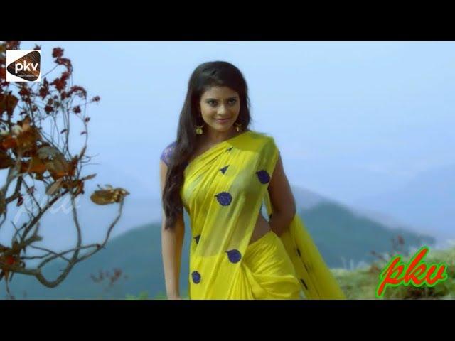 Actress Aishwarya Rajesh Rare  Hot(Jomonte Suvisheshangal Frame)