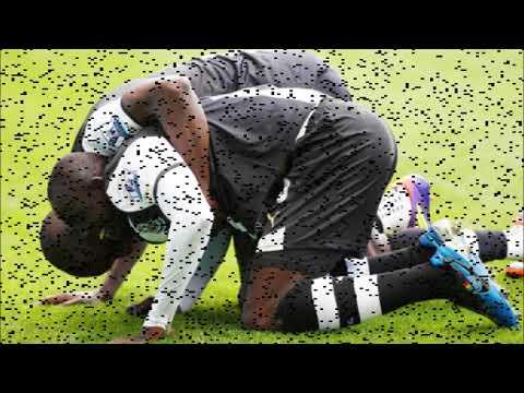 Heart attack deaths of Cheick Tiote and Ugo Ehiogu 2017 - Gematria decode