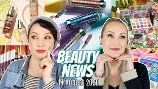BEAUTY NEWS - 14 August 2020 | Can We Trust These Brands To Get It Right? Ep 272