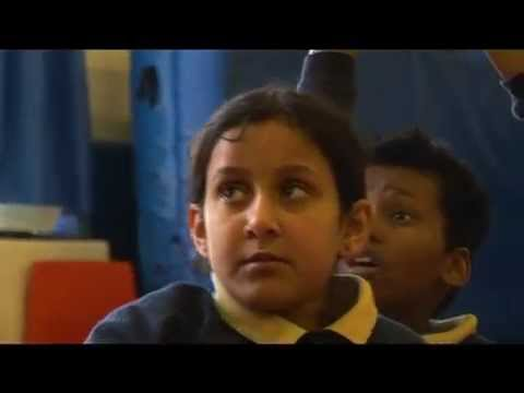 Three London Primary Schools Raise Awareness, Fundraise and Campaign to Make a Difference (18 mins)