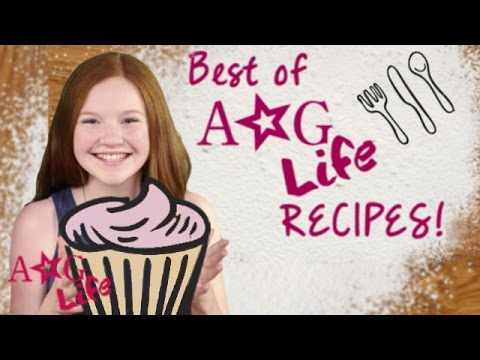 Indoor S'mores Recipe & The Best AG Recipe Noms! | AG Life | Episode 37