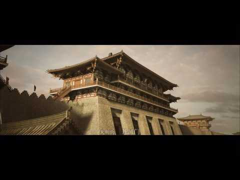 [Tang Dynasty] The Everlasting Chang'an - Ancient Chinese Civilization