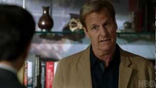 The Newsroom Season 1: Episode 8 Clip - Reese Will Weather