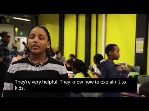 West Broadway Youth Outreach – Mekides