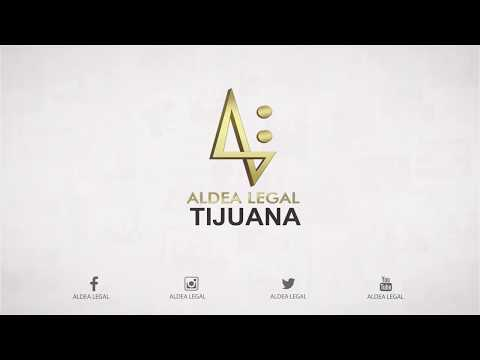 Aldea Legal-Tijuana