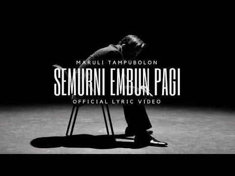 Semurni Embun Pagi (Video Lyrics)