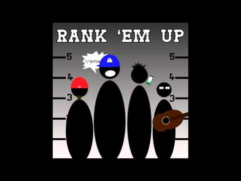 Rank 'Em Up - Episode 004 - Reality Shows