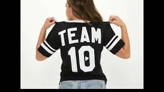 Top 10 Team 10 Members