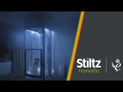 Stiltz Trio Homelift Range 5