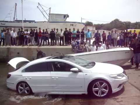 accident port de cherchell
