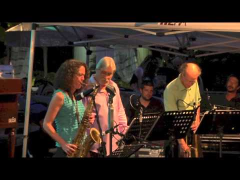 IT'S GOOD TO HAVE YOUR COMPANY - Frank Bey & Anthony Paule Band - Porretta Soul Festival, Italy 2014