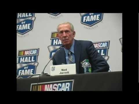 NASCAR Hall of Fame 2011