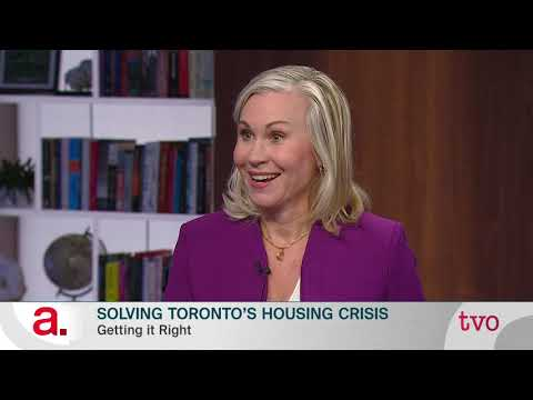 Can Toronto's Housing Crisis be Solved?