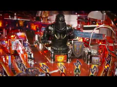 Little Shop Of Games – Florida's Finest Pinball and Arcade Store