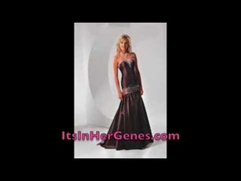 Flirt Prom Dress 2008