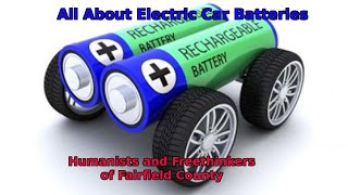 All About Electric Car Batteries