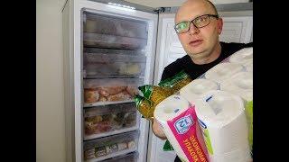 Коронавирус нас напугал! Закупка продуктов перед карантином / Другая Кухня