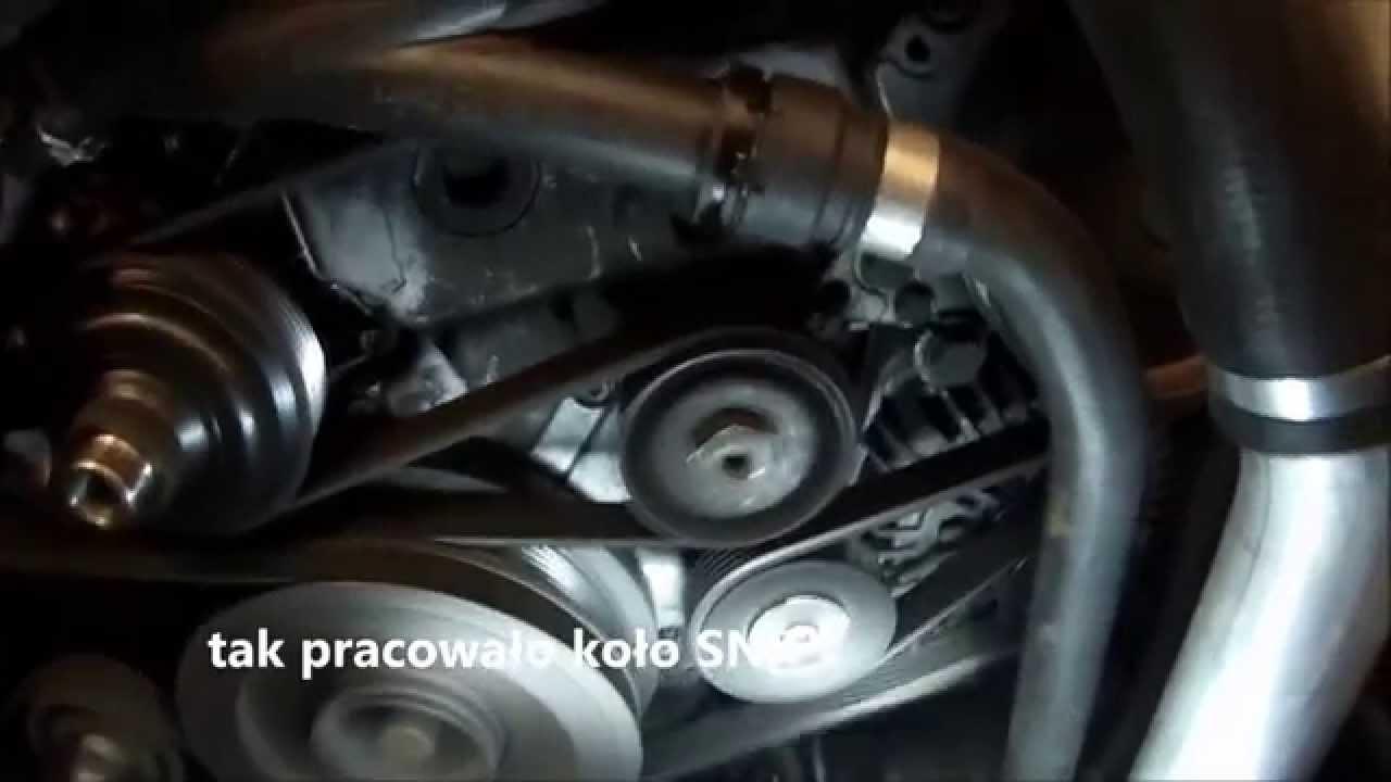 Kolo Pasowe E46 Youtube