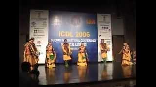 Uttarakhand Tourism Culture - Chapeli Dance - Chhapeli Dance - Folk Dance - Folk Event