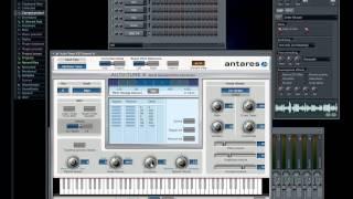 Como integrar AutoTune a FL Studio 10 by Dj Style