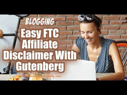 easy-ftc-affiliate-disclaimer-with-gutenberg-wordpress