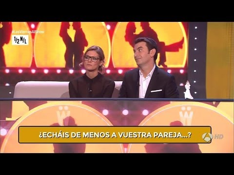 Intercambio de parejas con Amaia Salamanca y Manuela Velasco