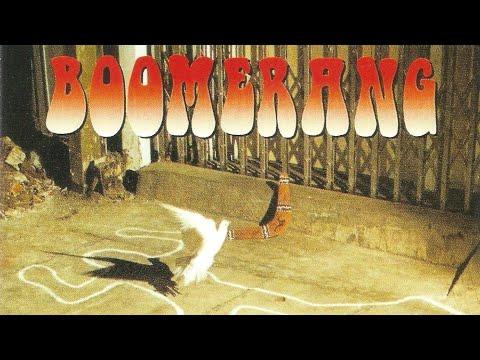 Obert Rock Feat. SOUNDPLUG - Oya [BOOMERANG Cover]