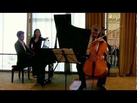MYASKOVSKY  Cello Sonata n.2 in A Minor opus 81