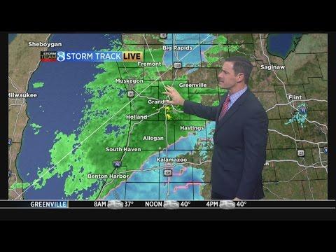 Storm Team 8 Forecast Daybreak 120116