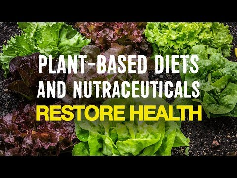 Sunil Pai, MD on the power of plants & nutraceuticals to restore health