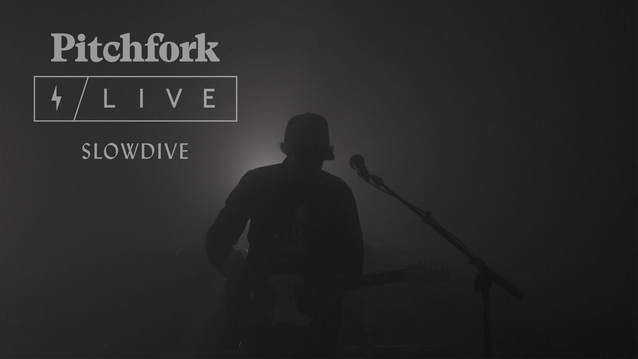 slowdive | pitchfork live - youtube