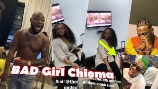 Zlatan Ibile In Trouble  As Davido Did This to Peruzzi And Chioma