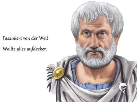 Horrible Histories - The Greek Thinkers [German Translation]