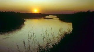 Drava, Río de la Paz, Río de la Guerra- Los Secretos de la Naturaleza
