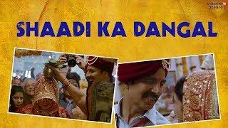Toilet: Ek Prem Katha | Shaadi Ka Dangal | Viacom18 Studios