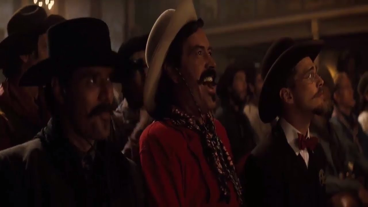Every Doc Holliday Quip in 'Tombstone', Ranked | Decider